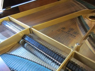 Bechstein Model A Grand for Sale