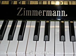 Zimmermann Z3 Keyboard