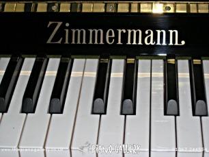 Zimmermann Z3 Keyboard